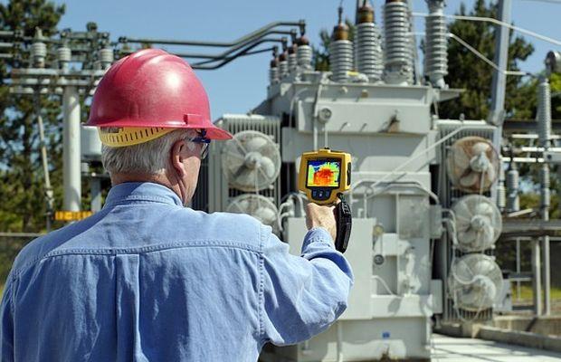 Енергетичне обстеження підприємства